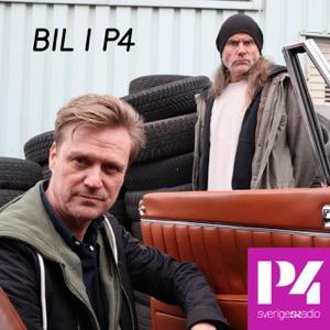Bil i P4