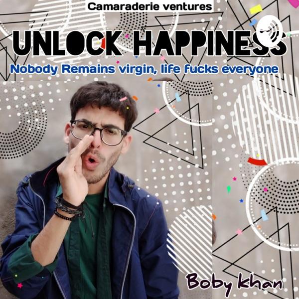 Unlock Happiness By Boby Khan