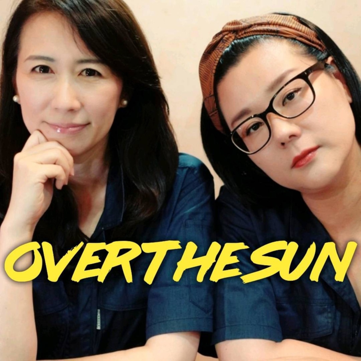 TBSラジオ『ジェーン・スーと堀井美香の「OVER THE SUN」』