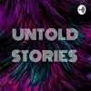UNTOLD STORIES  artwork