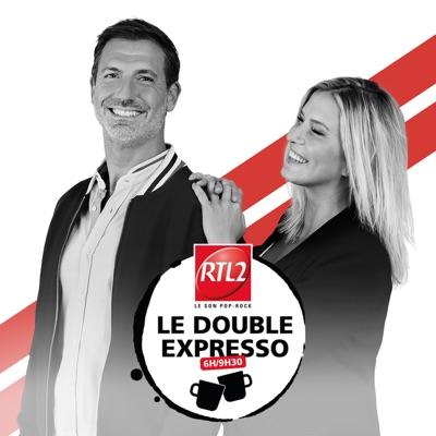 Le Double Expresso RTL2:RTL2