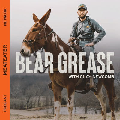 Bear Grease:MeatEater