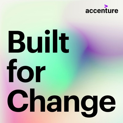 Built for Change:Accenture