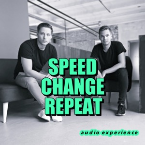 Speed Change Repeat - Emerging Technology in Business