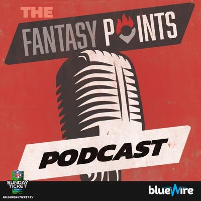 The Fantasy Points Podcast:Fantasy Points