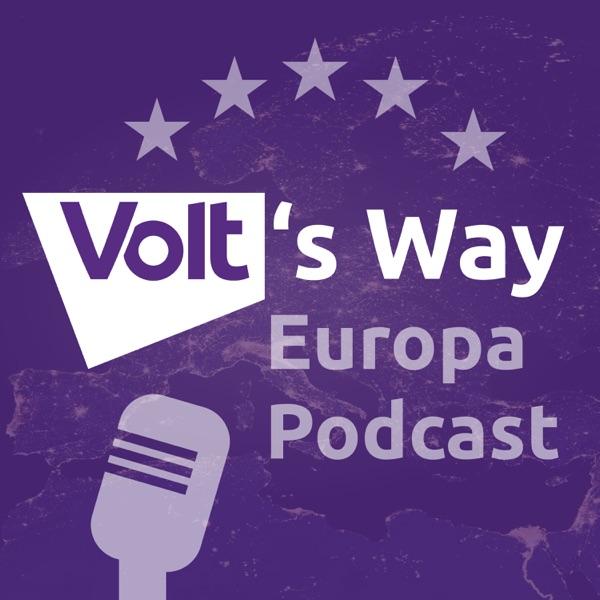 Volt's Way – Unser Europa-Podcast