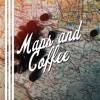 Maps and Coffee artwork