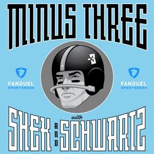 Minus Three with Shek & Schwartz