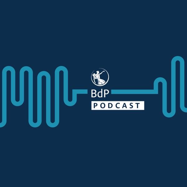 BdP Podcast. O Podcast do Banco de Portugal.