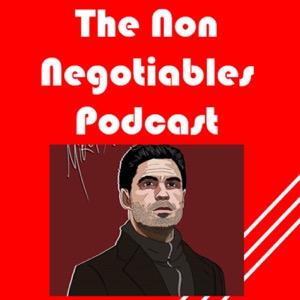 The Non-Negotiables Podcast