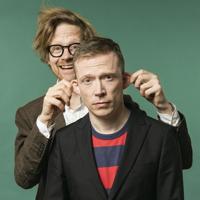 Fråga Anders och Måns