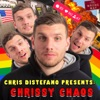 Chris Distefano Presents: Chrissy Chaos artwork