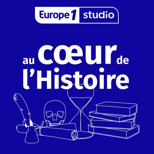 Au coeur de l'histoire