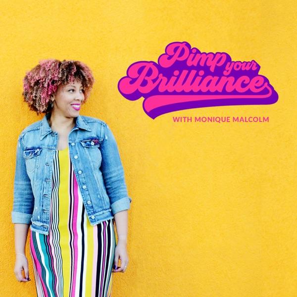 Pimp Your Brilliance podcast show image