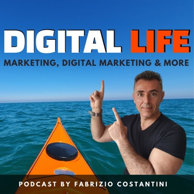DIGITAL LIFE - Marketing & Digital