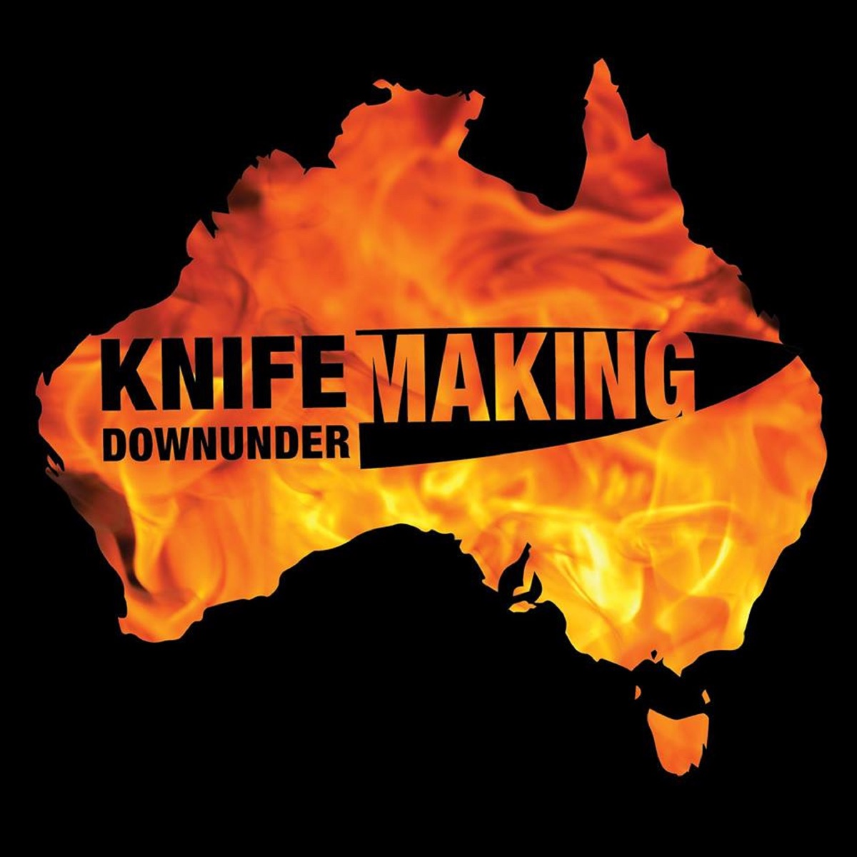 Knife Making Down Under
