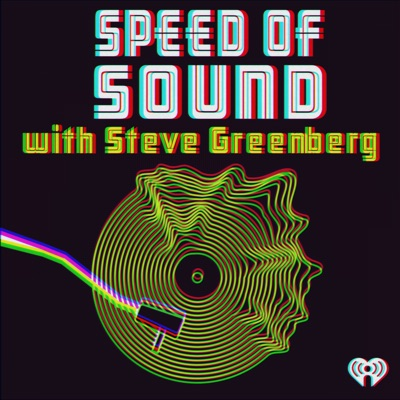 Speed of Sound:iHeartRadio