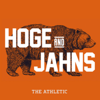 Hoge and Jahns: a show about the Chicago Bears podcast