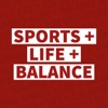Sports + Life + Balance artwork