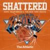 Shattered: Hope, Heartbreak and the New York Knicks artwork