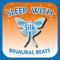 Sleep with Silk: Binaural Beats