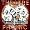 Theatrephonic artwork