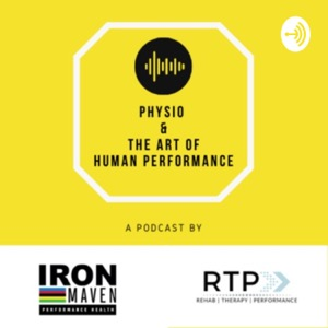Physio & the Art of Human Performance