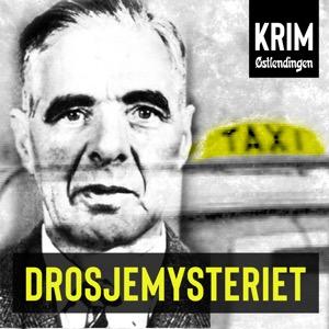 Drosjemysteriet Stenersen