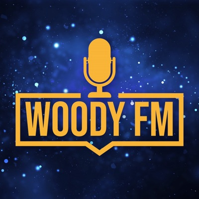 WOODY FM:WOODY WORLD