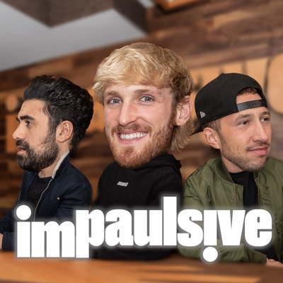 Impaulsive with Logan Paul:Logan Paul