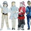 When I Grow Up: Journeying Through Careers in Every Stage of Life artwork