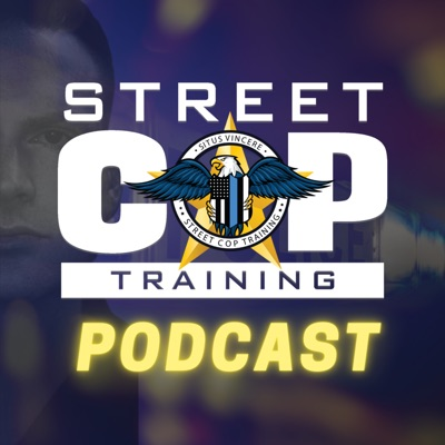Street Cop Podcast:Street Cop Training