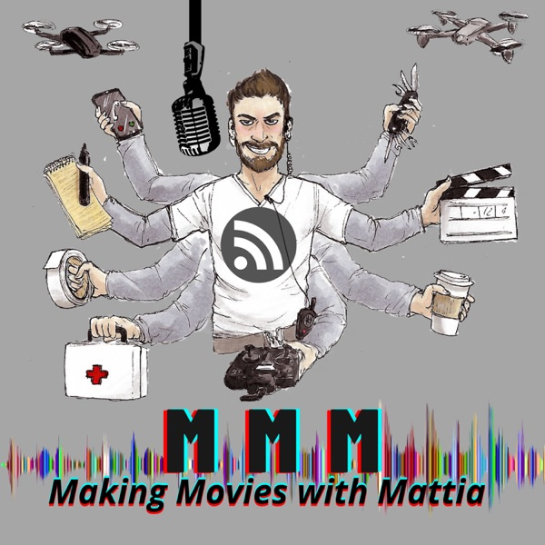 MMM: Making Movies with Mattia