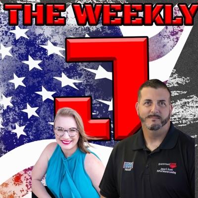 The Weekly J:Jason C Scott