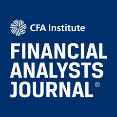 CFA Institute Financial Analysts Journal
