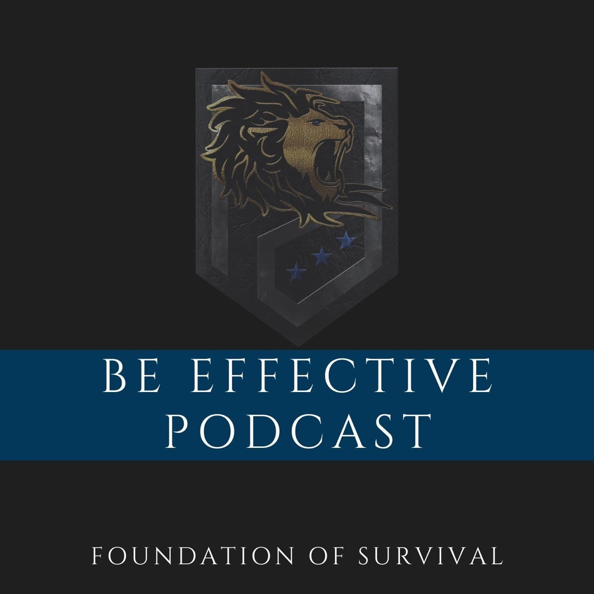 Be Effective Podcast