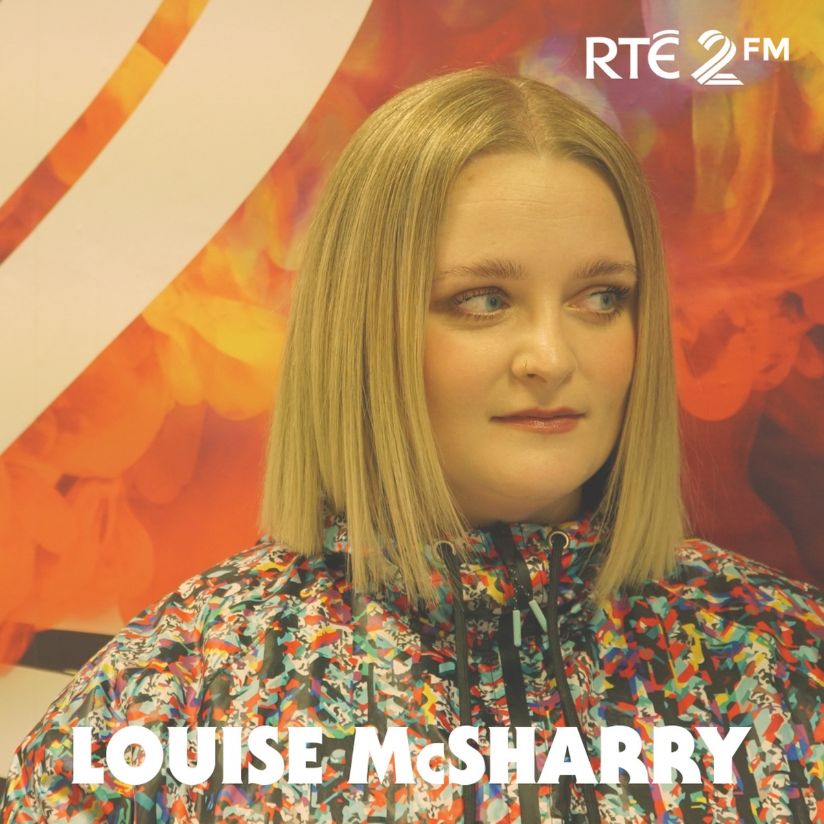 Blathnaid Treacy: How to be An Adult: Challenging Christmas' with Janet Healy!