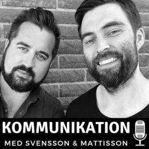 Kommunikation med Svensson & Mattisson