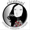 Ciceroni - City Guide to Fashion & Lifestyle artwork