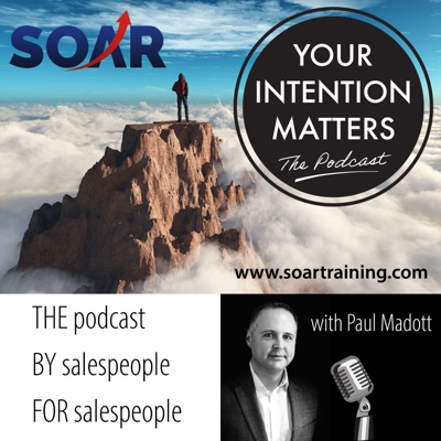YOUR INTENTION MATTERS!