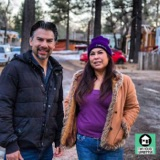 The Ups and Downs of Managing a Tiny House Community with Jon and Melissa Block