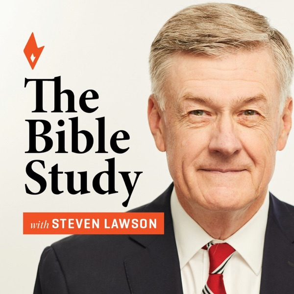 The Bible Study with Steven Lawson