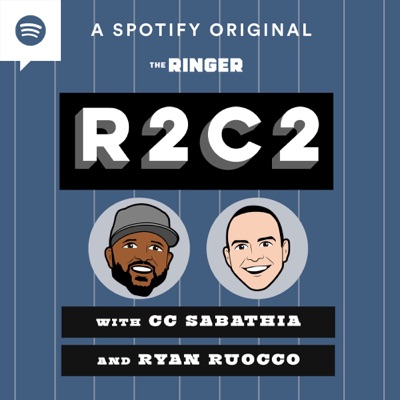 R2C2 with CC Sabathia and Ryan Ruocco:The Ringer