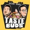 Sal Vulcano & Joe DeRosa are Taste Buds artwork