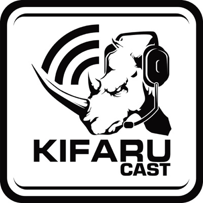 Kifarucast:Kifaru International