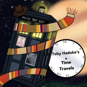Toby Hadoke's Time Travels