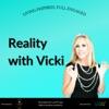 Reality With Vicki artwork