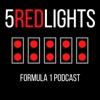 5RedLights Formula 1 Podcast artwork