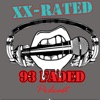 Xxrated & 93 Faded artwork