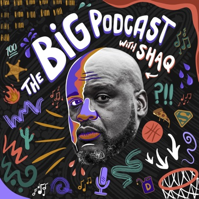 The Big Podcast with Shaq:Turner Sports
